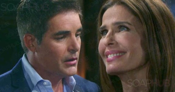 Rafe and Hope Days of Our Lives