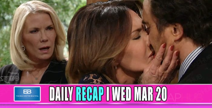 The Bold and the Beautiful Recap