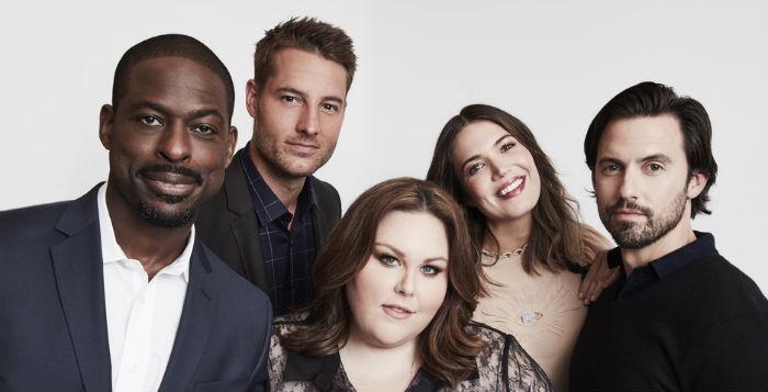 NBC renews 'This is Us' for three more seasons