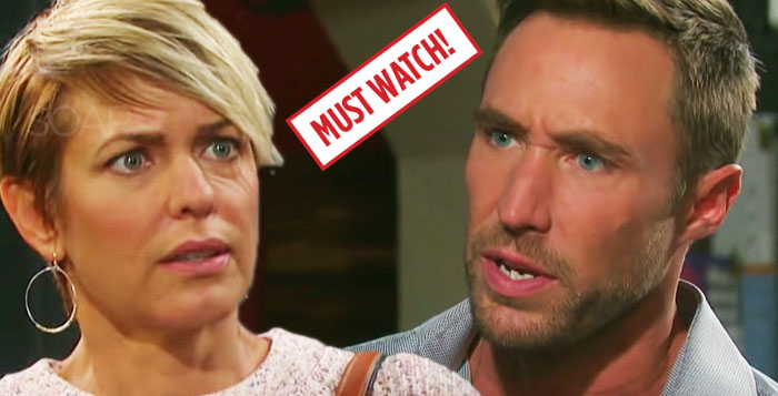 Nicole Returns! - Days of our Lives (Episode Highlight)