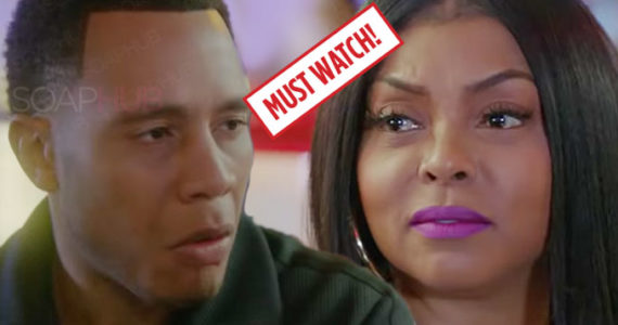 Empire Andre and Cookie April 25, 2019