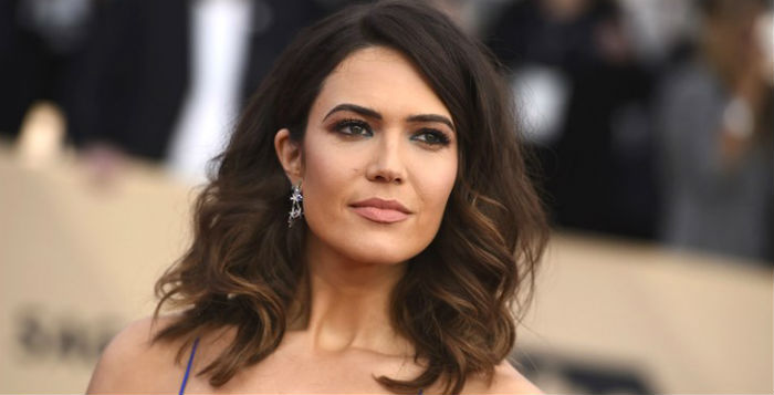 Mandy Moore This Is Us finale
