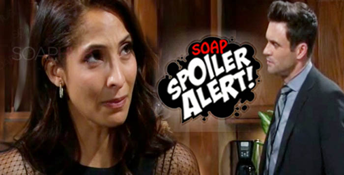 The Young and the Restless Spoilers 1