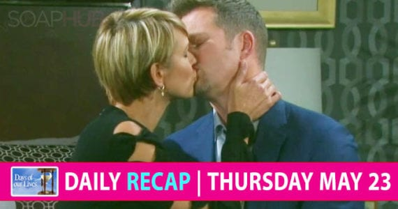 Days of Our Lives Recap 2