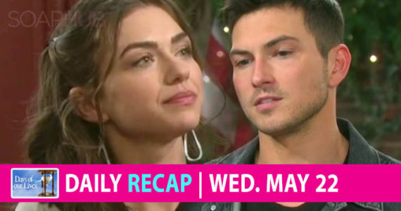Days of Our Lives Recap 3