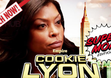 Empire Cookie May 13, 2019