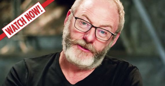 Game of Thrones Liam Cunningham May 24, 2019
