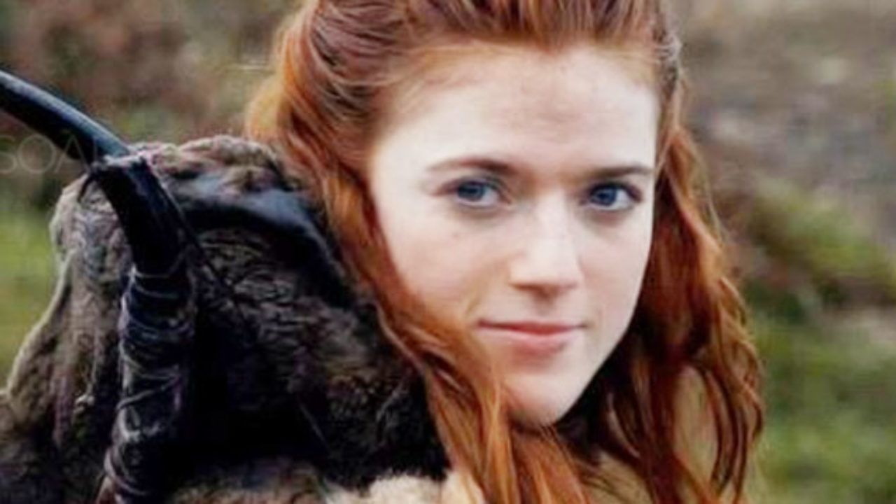 Top Five Reasons We Miss Ygritte On Game Of Thrones