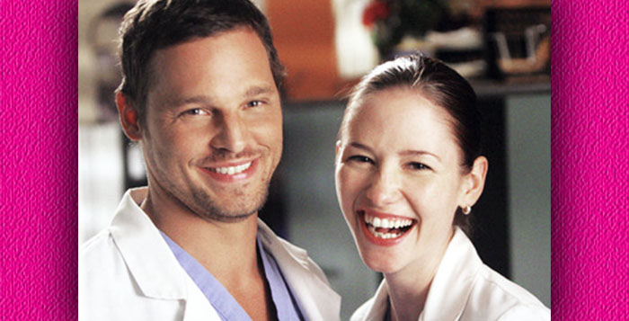 Grey's Anatomy Relationships Alex and Lexie May 29, 2019