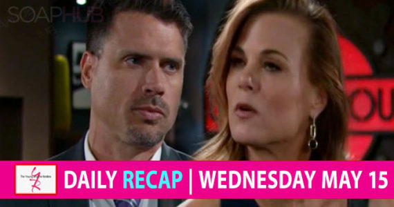 The Young and the Restless Recap