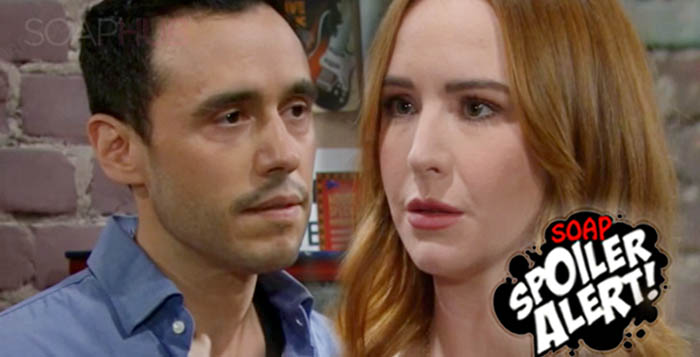 The Young and the Restless Spoilers 10