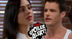 The Young and the Restless Spoilers Kyle Lola