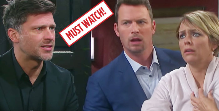 I Think You've Done Enough - Days of our Lives (Episode Highlight)