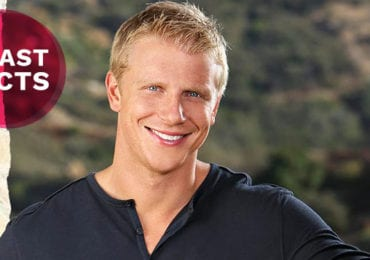 Former The Bachelor Sean Lowe June 18, 2019