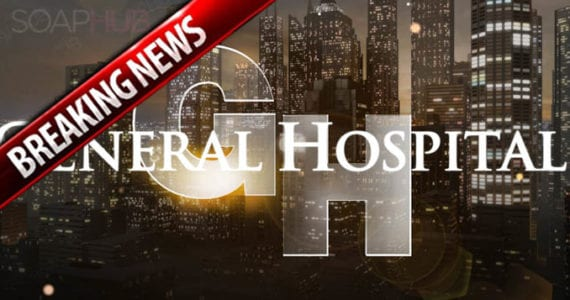 General Hospital Breaking News
