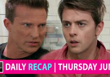 General Hospital Recap Thursday
