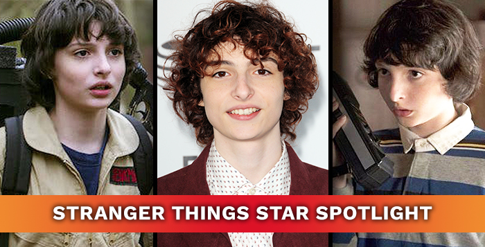 Stranger Things Finn Wolfhard June 6, 2019
