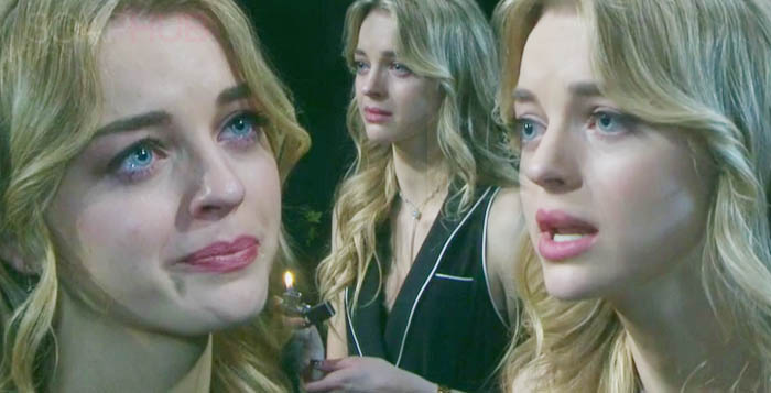Claire Days of Our Lives