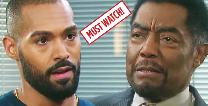 Held Hostage - Days of our Lives (Episode Highlight)
