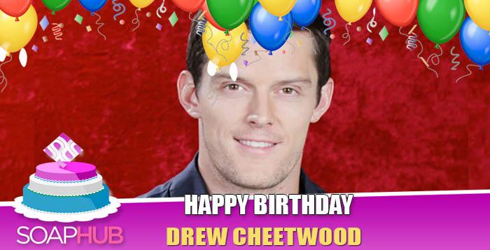 Drew Cheetwood