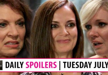 General Hospital Spoilers Tuesday