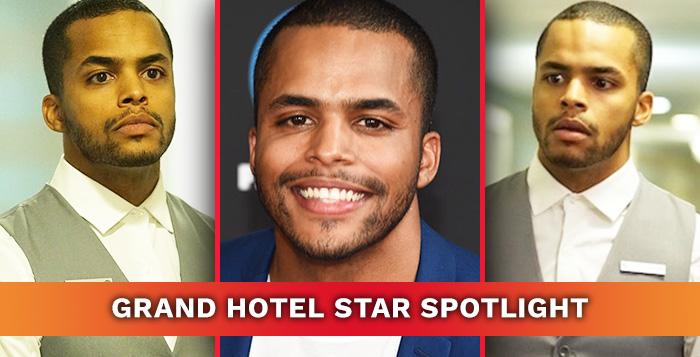 Grand Hotel Chris Warren July 23, 2019