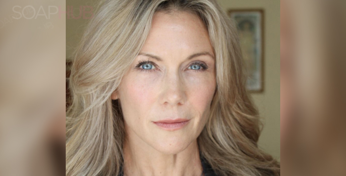 Stacy Haiduk Days of Our Lives