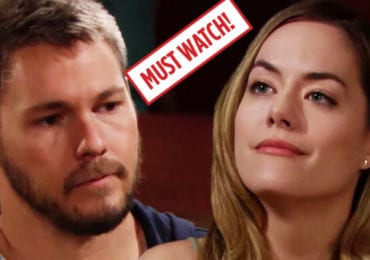 The Bold and the Beautiful Liam and Hope July 3, 2019