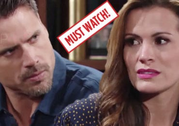 The Young and the Restless Nick and Chelsea July 22, 2019