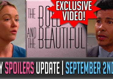The Bold and the Beautiful Spoilers August 2-6, 2019