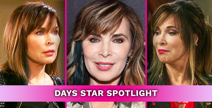 Days of Our Lives Lauren Koslow