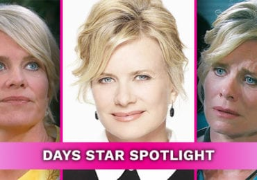 Days of Our Lives Mary Beth Evans