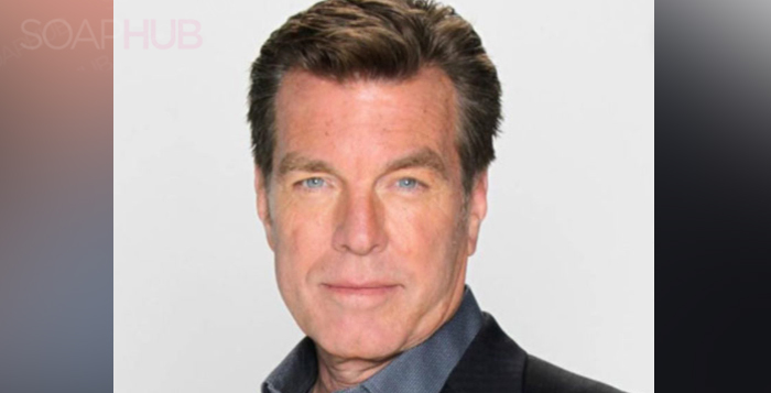 Peter Bergman The Young and the Restless