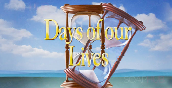 Days of Our Lives Time Hop