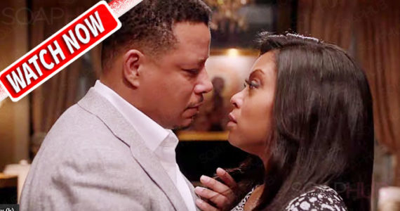 Empire Lucious and Cookie
