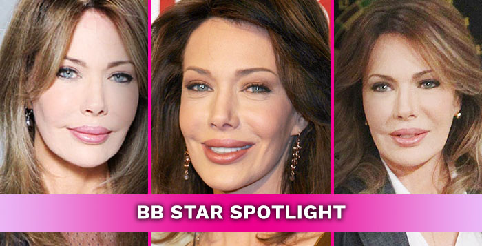 The Bold and the Beautiful Hunter Tylo