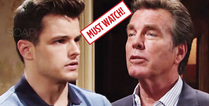 Video Credit: The Young and the Restless