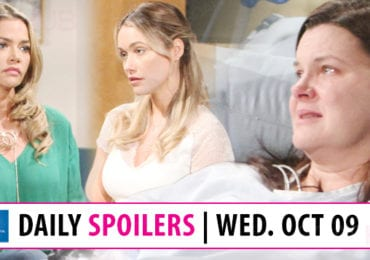 The Bold and the Beautiful Spoilers