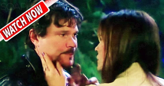Days of Our Lives Bo and Hope