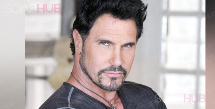 Don Diamont The Bold and the Beautiful stalker news