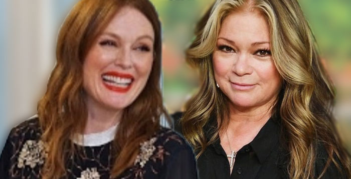 Julianne Moore And Valerie Bertinelli Join Forces On Gun