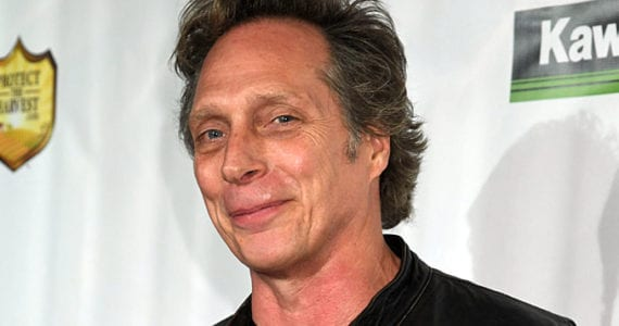 Mom Star William Fichtner