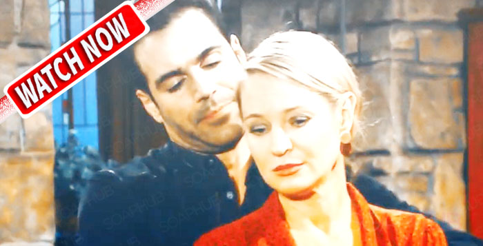 Video Credit: Oh My Soaps Y&R