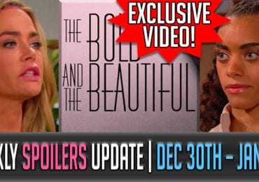 The Bold and the Beautiful Spoilers The Bold and the Beautiful Spoilers