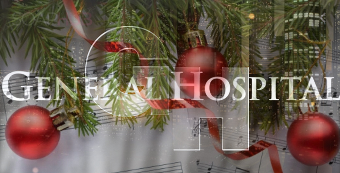 General Hospital Holiday Music