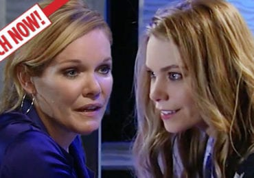 General Hospital Ava and Nelle