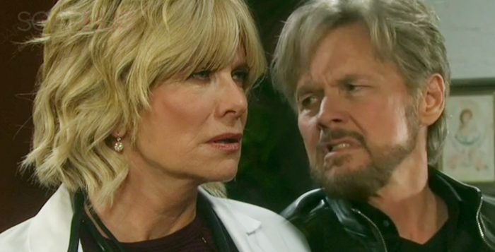 Kayla and Steve Days of Our Lives