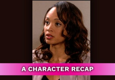 Days of our Lives Lani Price