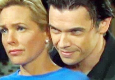 Days of our Lives Nicole and Xander
