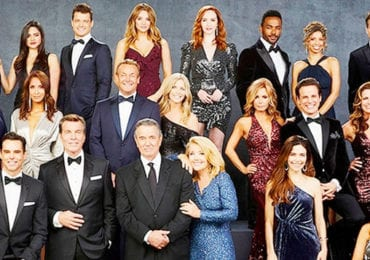 The Young and the Restless Cast 2020